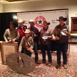 Sandhill Cattle Co. 18th World Championship Ranch Rodeo Team