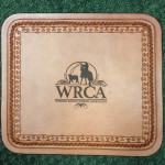 WRCA Signature Items