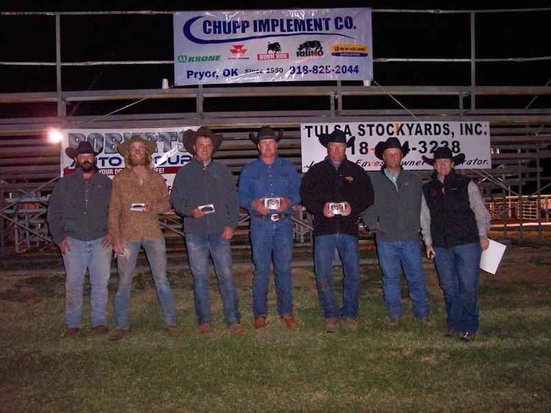 2014 Pryor Creek Buford Ranch, Craig County