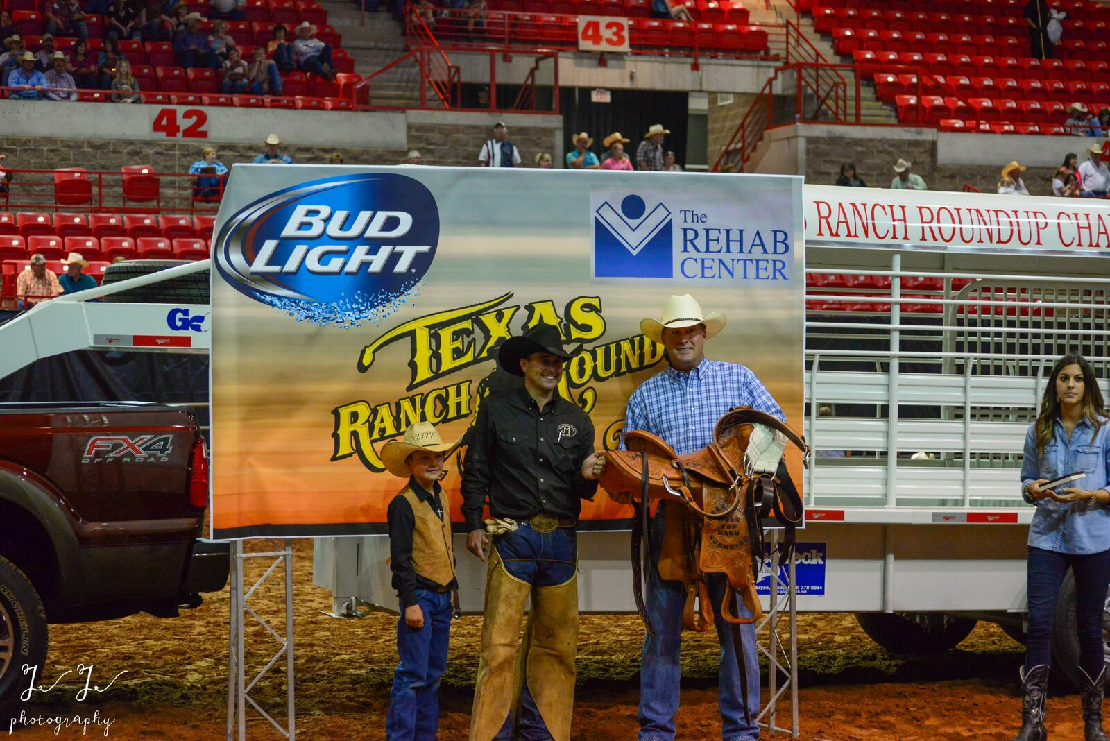2015 Texas Ranch Roundup Results Working Ranch Cowboys