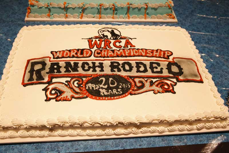 Gallery Saturday Night 20th WCRR Working Ranch Cowboys