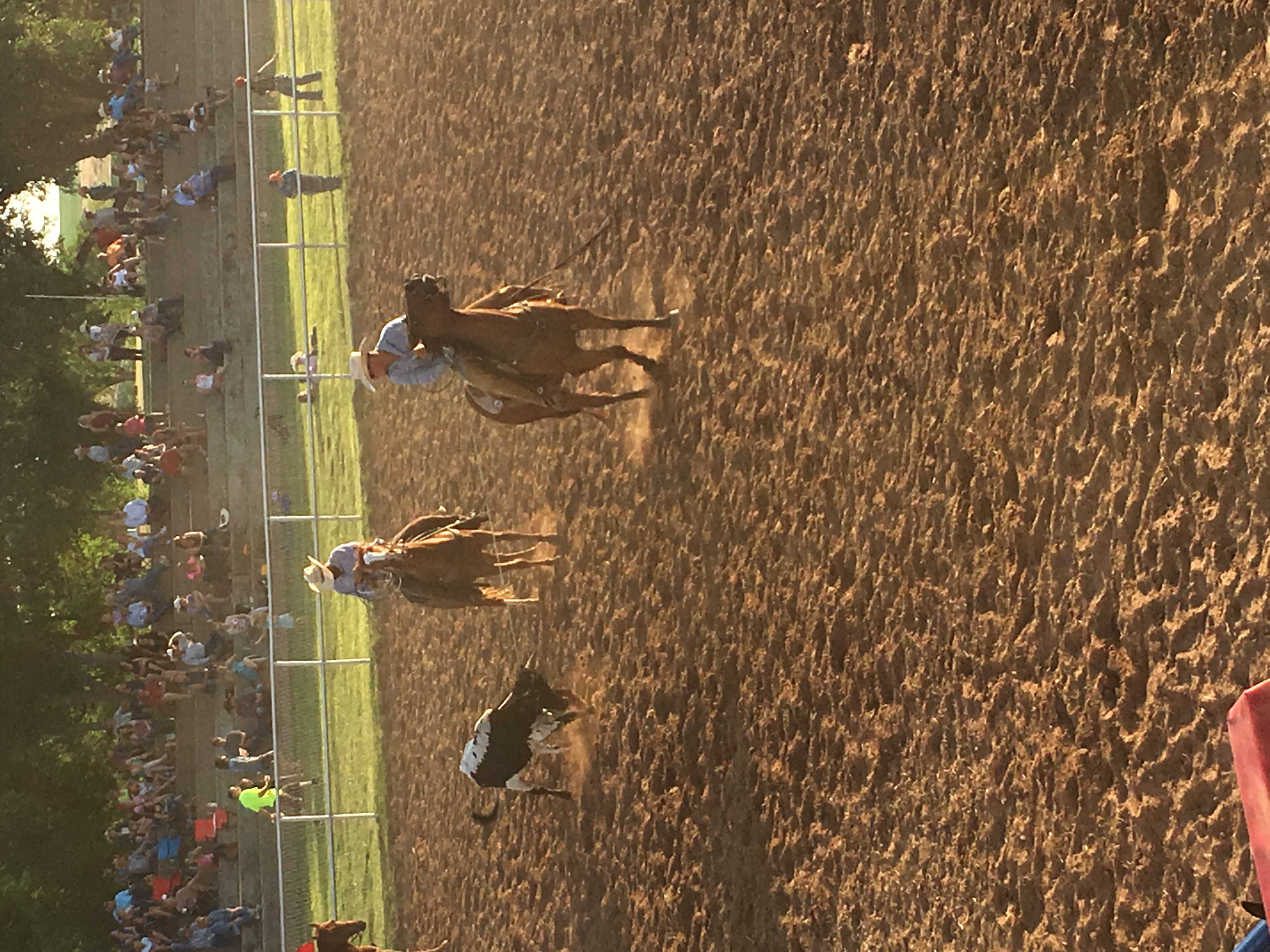 XIT Ranch Rodeo pic 3