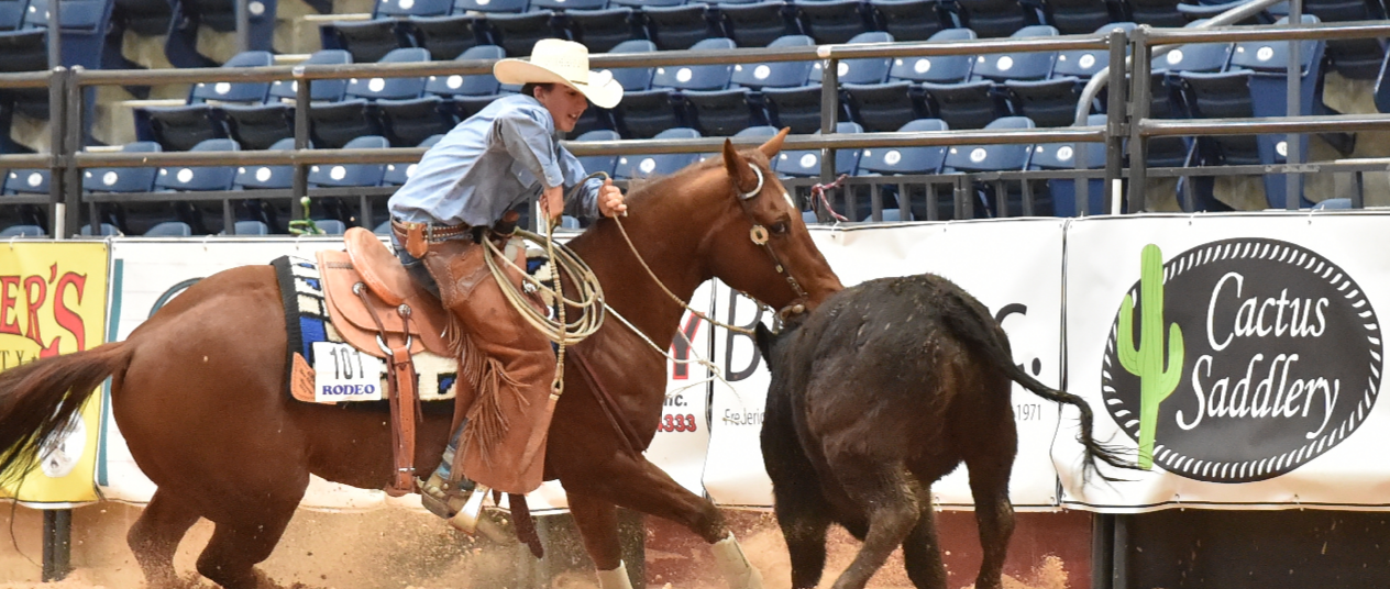 2017 Wrca Youth Cow Horse Championship Results Working