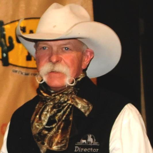 Randy Norris, WRCA President