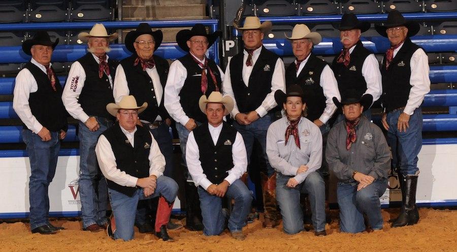 WRCA Board of Directors