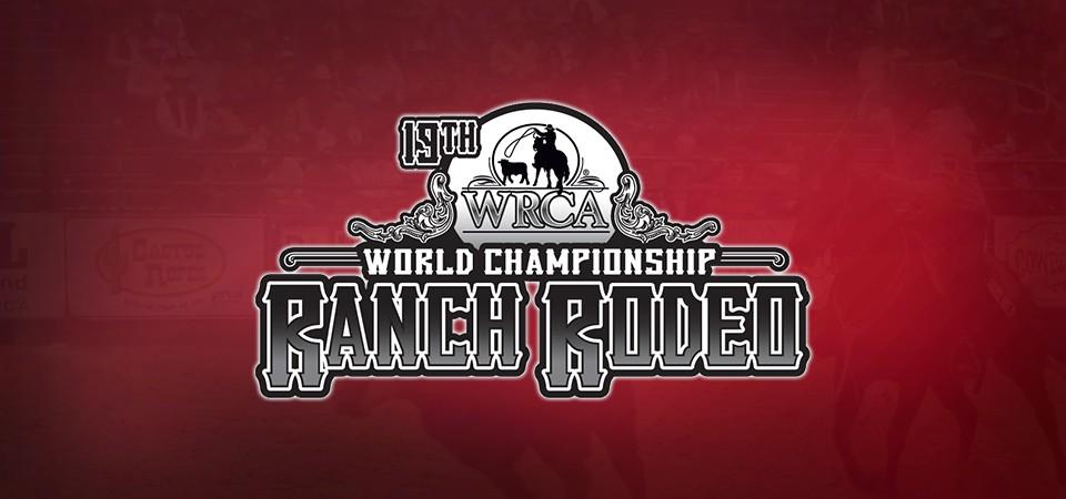 2014 Wrca Ranch Rodeo Schedule