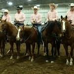 Buford Ranches-Craig Co. - Winning Team