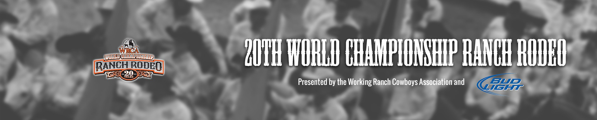 Vote Today Who Will Win The 20th World Championship Ranch