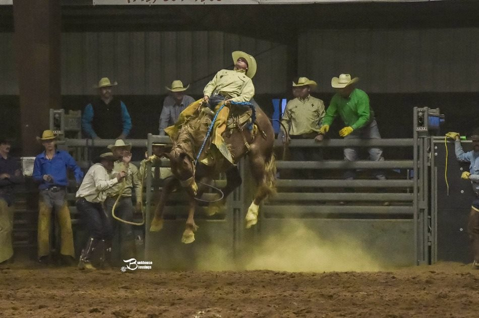 2017 Hi Lo Country Ranch Rodeo Results Working Ranch