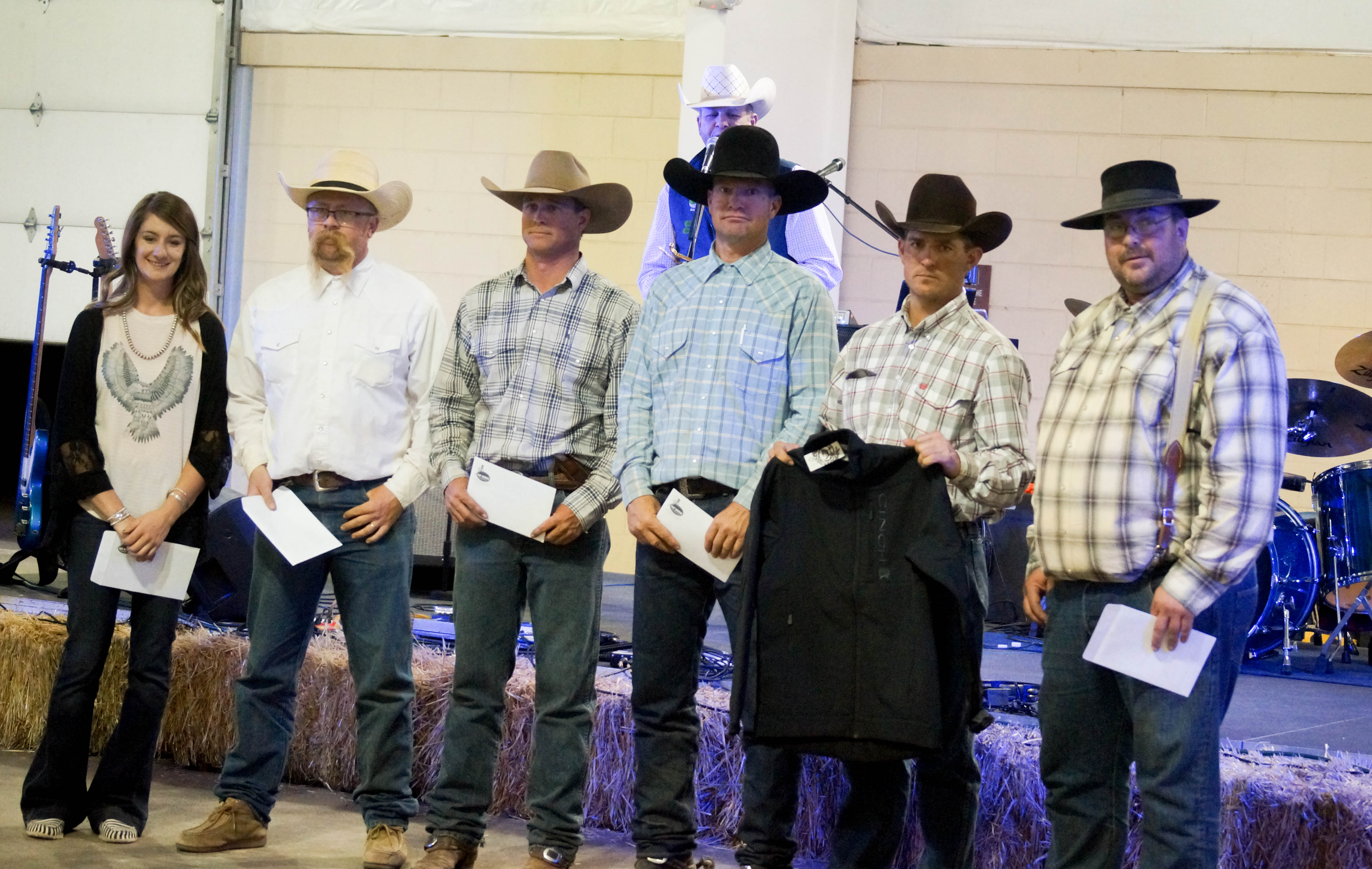 2017 Rock N Western Rendezvous Ranch Rodeo Official
