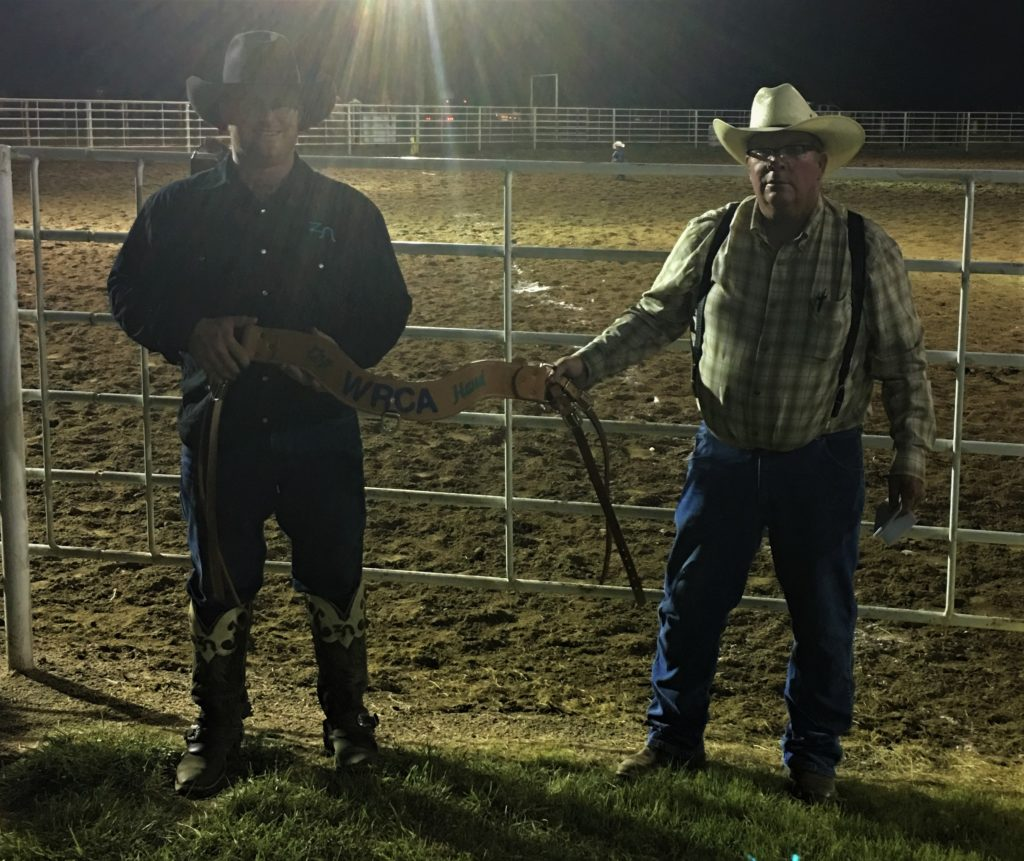 2017 Meade Co Fair Ranch Rodeo Official Results Working