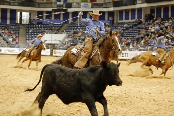 Burns Ranch Returns To Henrietta Texas As Reserve World