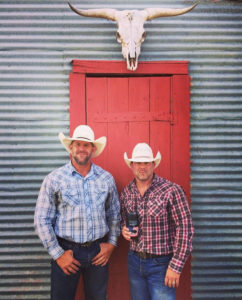 From Special Ops To Ranch Rodeos Working Ranch Cowboys