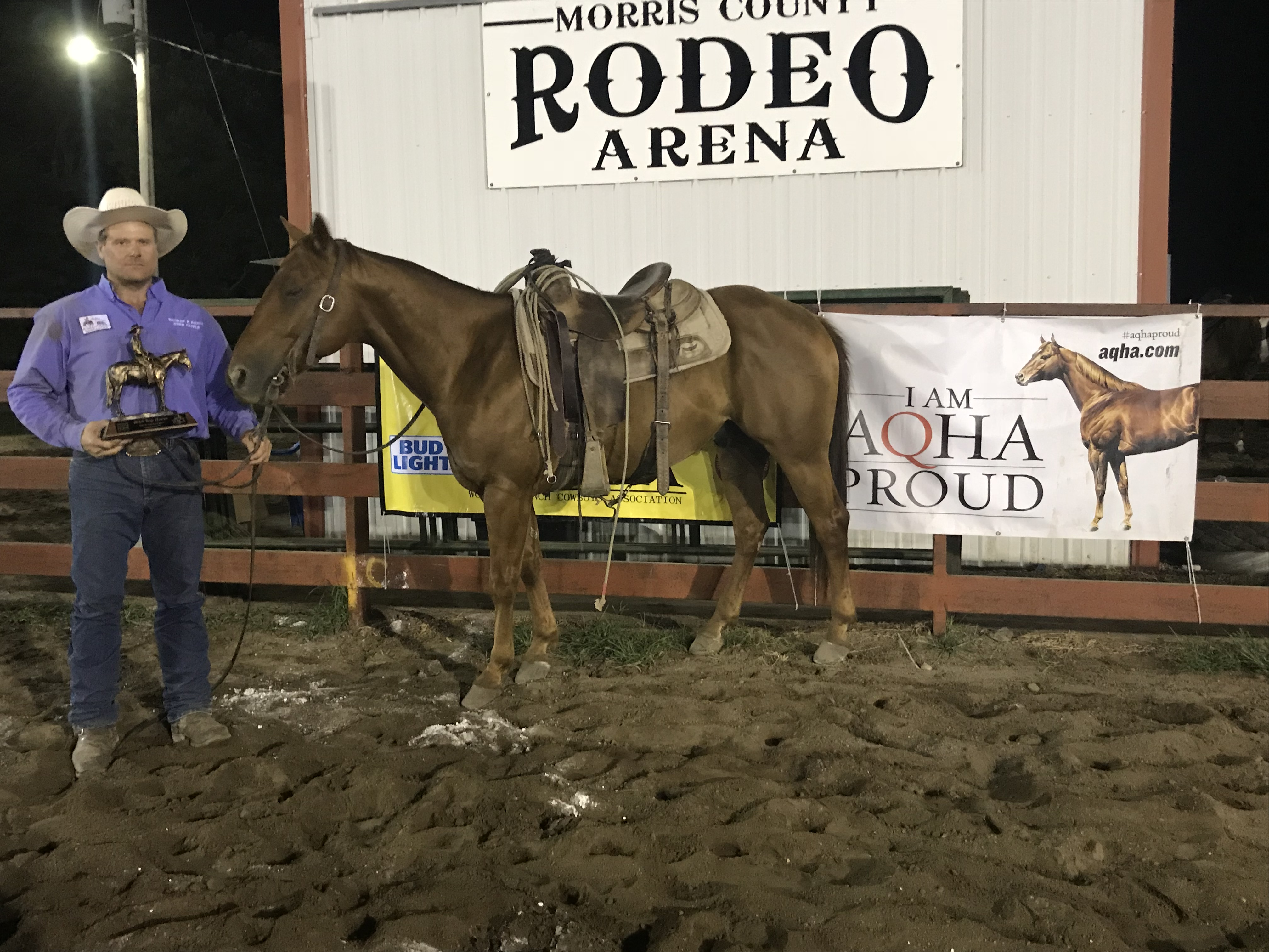 2018 Santa Fe Trail Ranch Rodeo Results Working Ranch