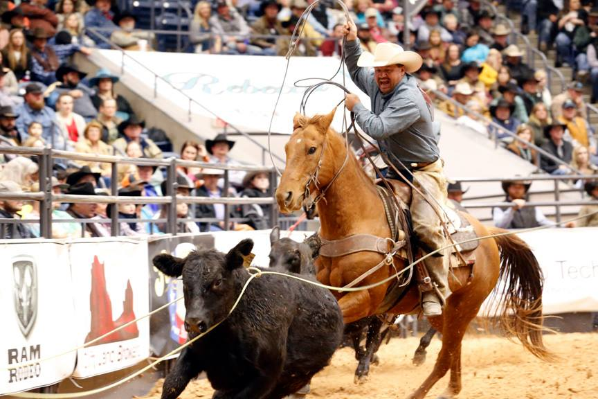 2018 Rodeo Results Archives Working Ranch Cowboys