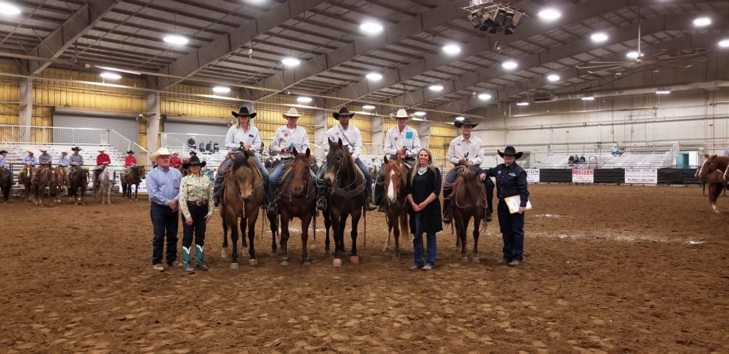 2019 Green Country Classic Ranch Rodeo Working Ranch