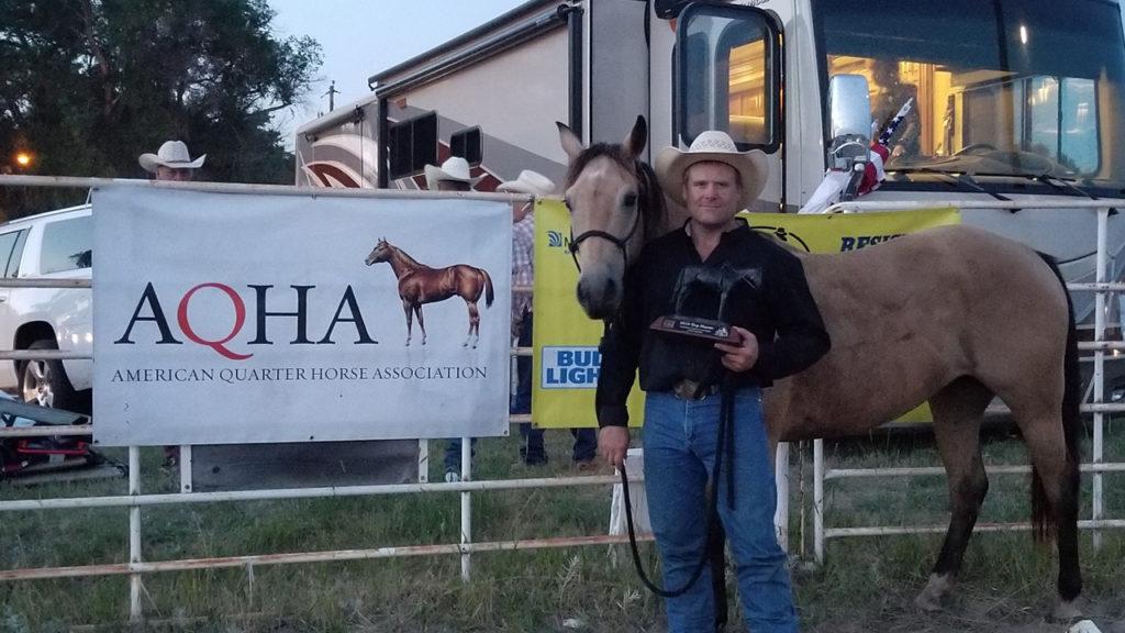 2019 Sandhills Invitational Ranch Rodeo Working Ranch