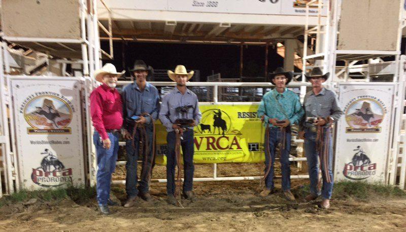 Results 2019 Yavapai County Fair Ranch Rodeo